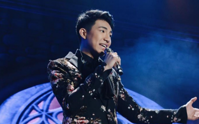 Darren Espanto admits fear of commitment