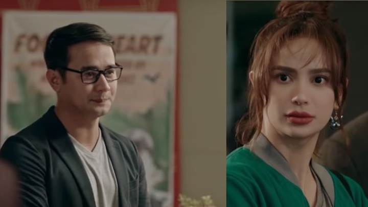 "Arci Muñoz, JM de Guzman to headline ""Last Fool Show"" movie"