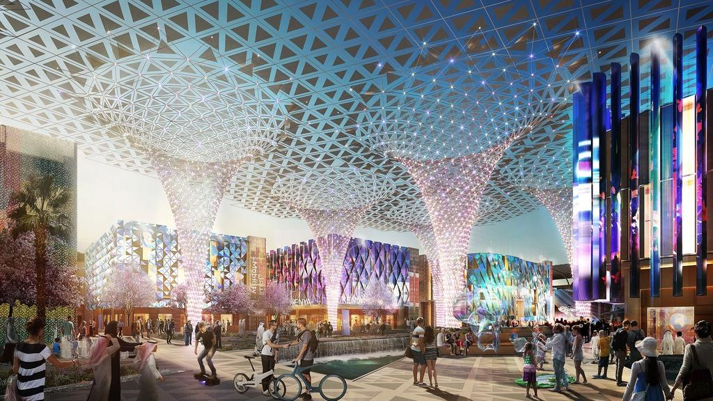 CONFIRMED: Duterte approves PH's participation in Expo 2020 Dubai