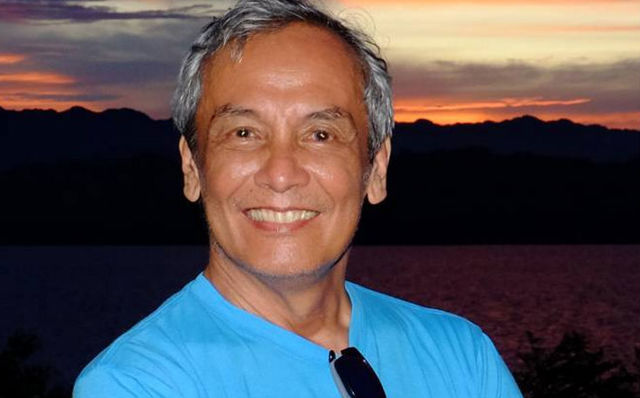 Leah Navarro wants people who violated Jim Paredes' privacy charged