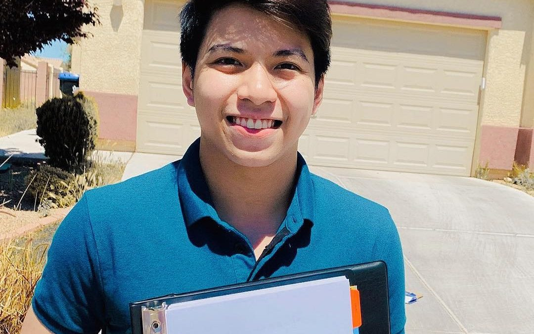 Former child star Nash Aguas buys home in Las Vegas