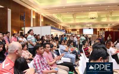 9 reasons why you should not miss attending the biggest investment event for Filipinos this weekend
