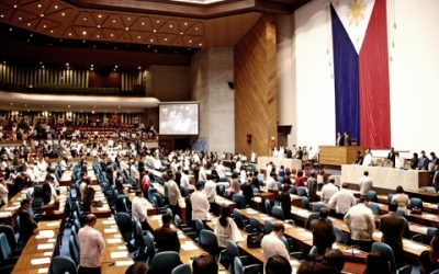 Lawmaker wants government officials to become minimum wage earners
