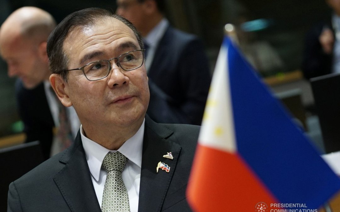 PHL to stay with UN Human Rights Council- Locsin