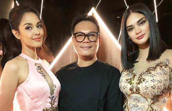 """Queen-maker"" Jonas Gaffud to quit training Pinay beauty queens"