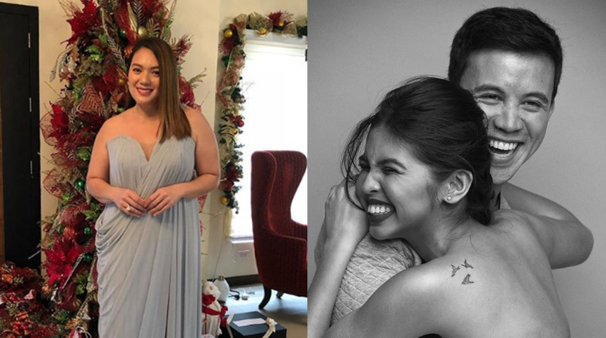 What can Sylvia Sanchez say about Maine Mendoza?