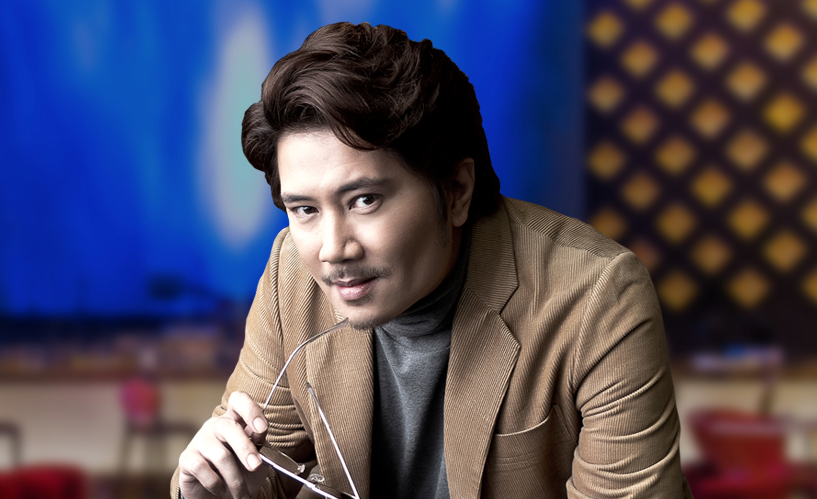 Prove it: Janno Gibbs challenges basher to show proof of alleged sex video scandal