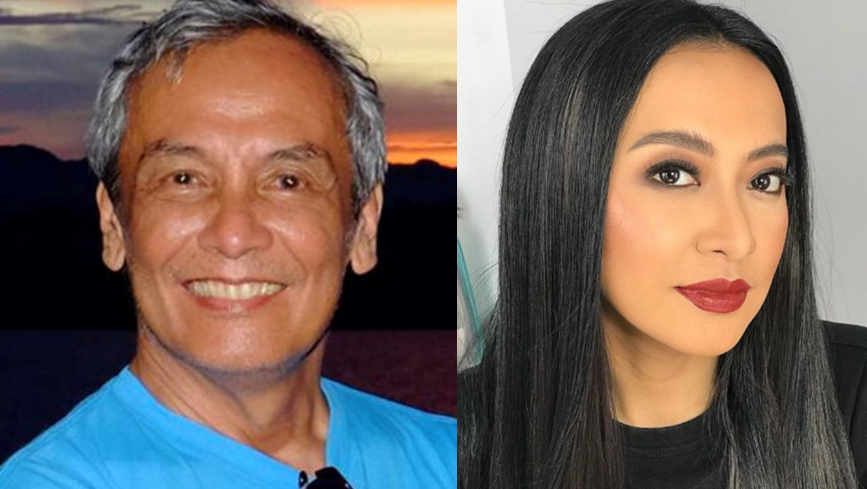 Mocha Uson weighs in on Jim Paredes' video scandal