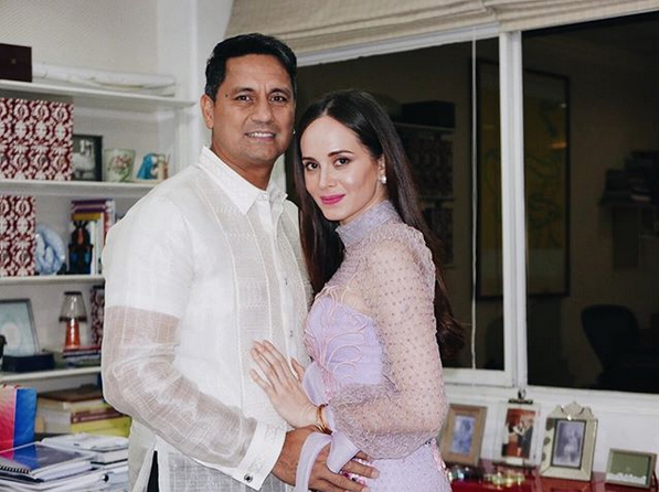 Richard Gomez faces backlash after claiming wife Lucy 'built' road in Ormoc