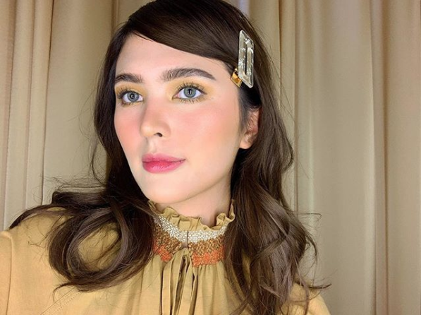 Netizen mulls filing legal actions vs. Sofia Andres for falsely accusing her of stealing her phone