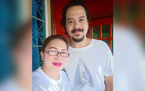 Fans spot John Lloyd Cruz in Lanao del Sur