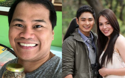 "Ogie Diaz speaks up on Julia Montes' ""motherhood"""