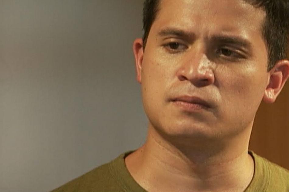 90s heartthrob Cogie Domingo makes showbiz comeback