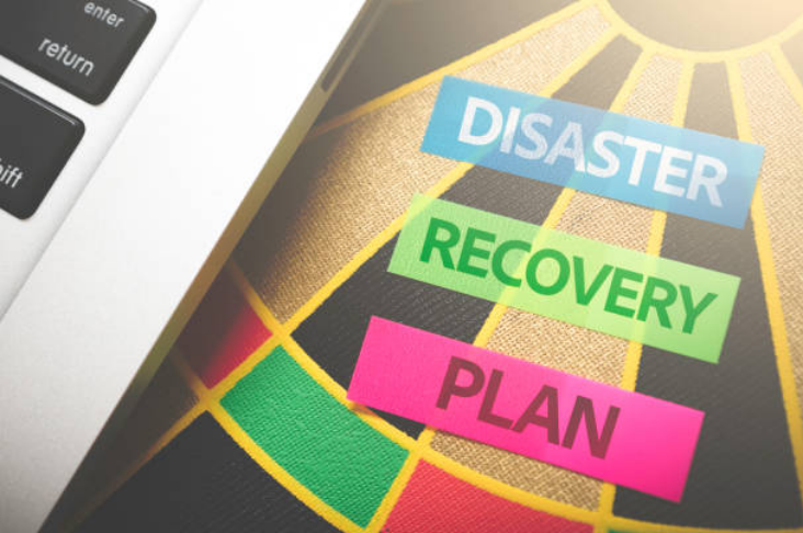 Disaster recovery plan: Keeping your identity documents secure