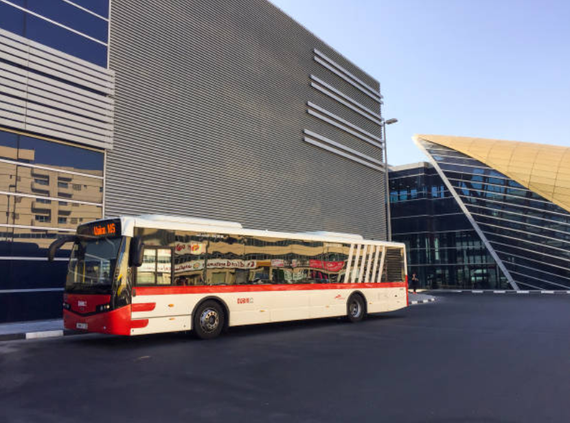 RTA to open 9 new bus routes - The Filipino Times