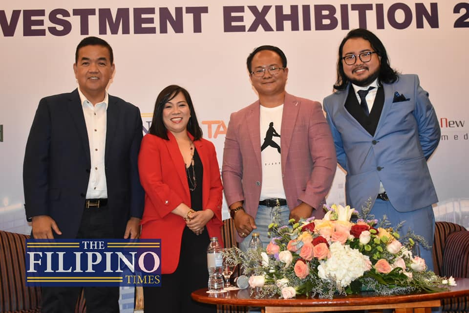 OFWs encouraged to unleash their entrepreneurial spirit at PPIE 2019