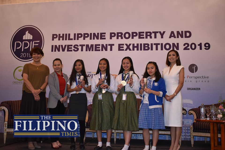 Filipino students showcase intellectual prowess at Extemporaneous