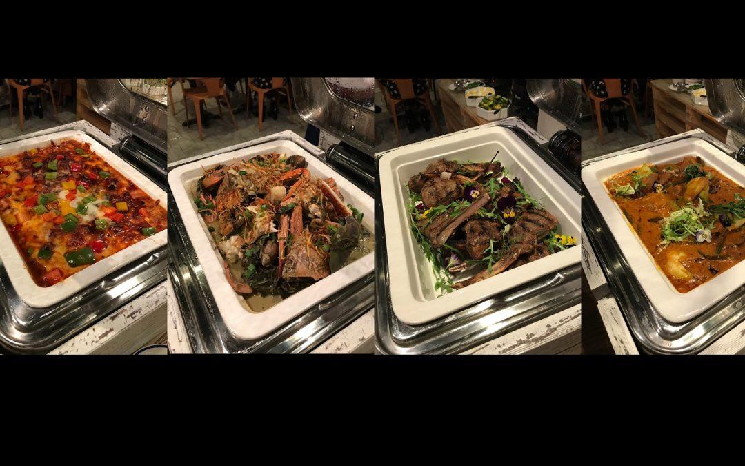 Enjoy a fiesta of Philippine flavors at Filipino Food Festival