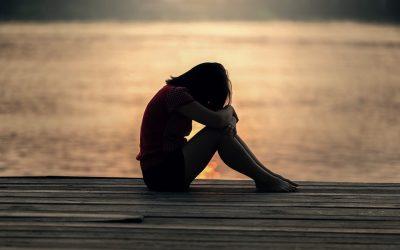 Why do I feel sad for no reason? This might be the reason