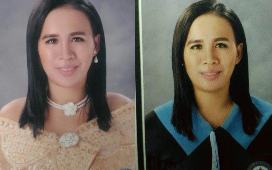 Ex-househelper to graduate magna cum laude at 30