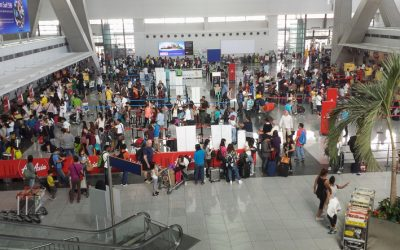Davao-bound passenger found dead at NAIA restroom