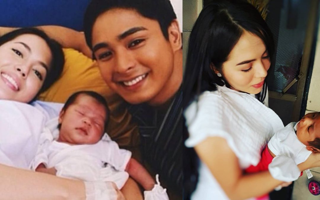 FACT CHECK: No, these are not photos of Julia Montes' newborn child