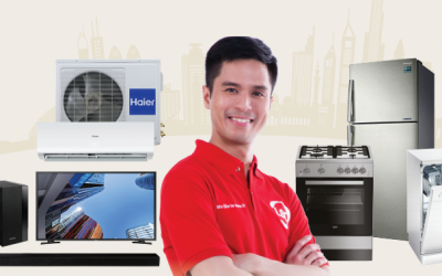 LBC launches Special Kabayan Sale Packages at PPIE 2019