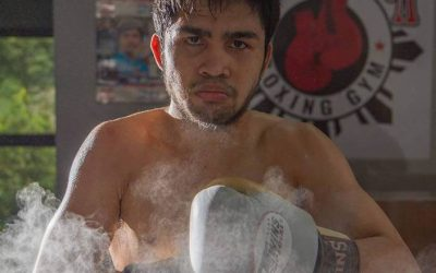 Pinoy boxer undergoes brain surgery after 15 solid blows to the head