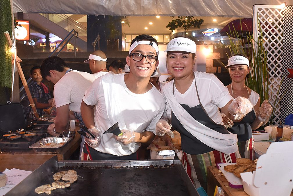 Ryan Agoncillo, Judy Ann Santos to open restaurant inspired by their past lovers' quarrel