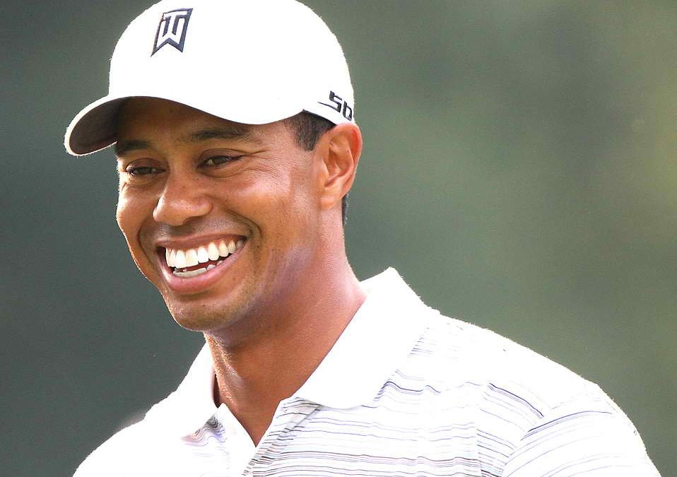 Golf champ Tiger Woods to play in Japan for PGA Tour event