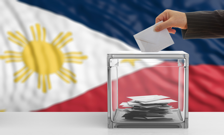 LOOK: Overseas voting schedule in Al Khobar