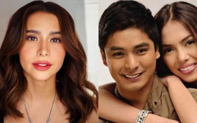 Coco Matin, Yassi spotted getting cozy amid Julia Montes' baby rumors