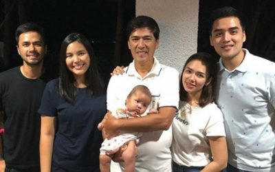 Sotto siblings congratulate Vico for winning Pasig mayoralty race