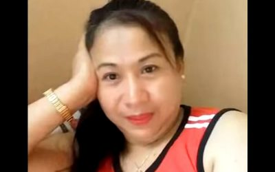Remains of slain OFW in Kuwait to arrive in PH