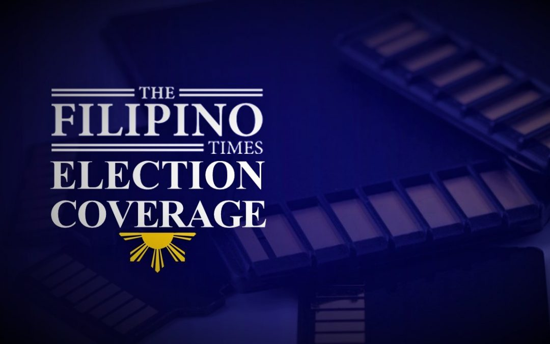 Last-minute glitch: Comelec finds nearly 500 corrupted SD cards