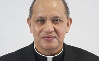 US police conduct probe of Pinoy priest involved in sexual abuse