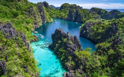 Philippines' best island-hopping destinations for your Eid Al Fitr vacation