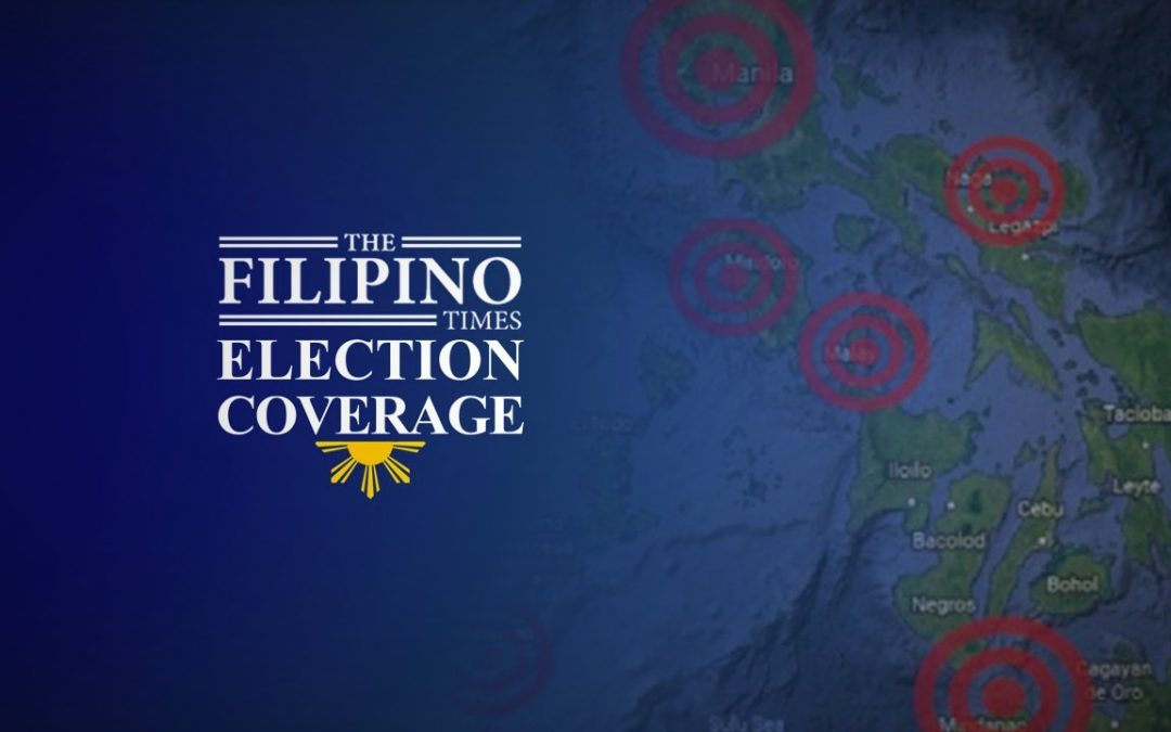 Over 1,000 areas identified as election hotspots by Comelec