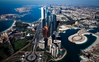 Abu Dhabi hailed as world's safest city