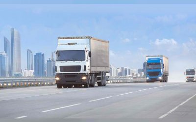 Abu Dhabi Police ban heavy-duty trucks during peak hours in Ramadan