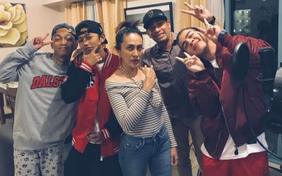Ai Ai delas Alas resigns as Ex-Batallion's manager due to group's rudeness, unprofessionalism