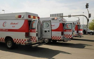 OFW in Saudi dies after being trapped between water equipment