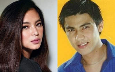 Angel Locsin remembers ex-boyfriend Miko Sotto on his 37th birthday