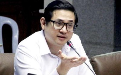Bam Aquino on 14th place standing: 'Pray for me, pray for the country'