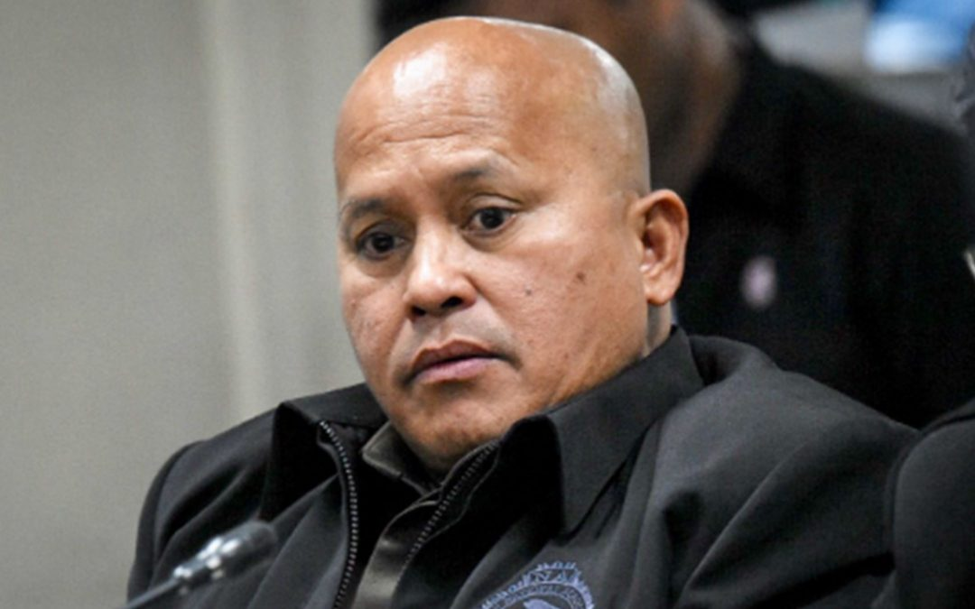 Sen. Bato apologizes on 's*** happens' remark, claims wrong choice of words