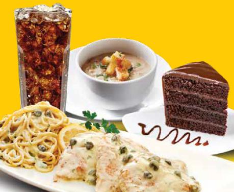 Enjoy California-inspired Iftar at California Pizza Kitchen