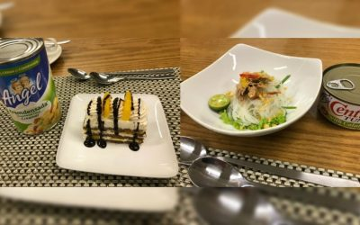 From De Lata to Pagkaing pang-Maykaya: Ideas on budget-friendly gourmet food