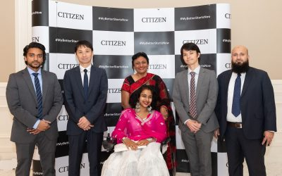 UAE's citizens of change celebrated at Dubai awards event