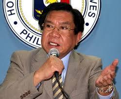 Ex-House Speaker Prospero Nograles dies