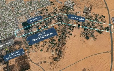 New multi-million road project to ease traffic in Dubai